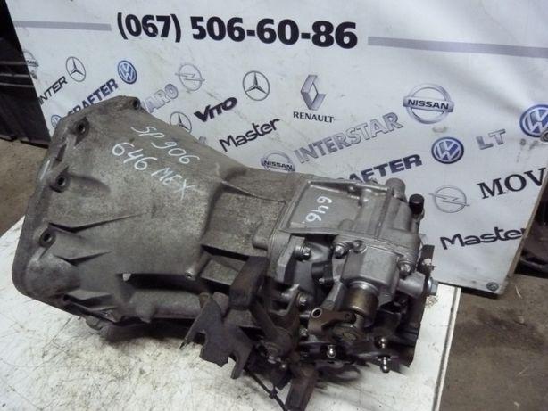 Коробка передач МКПП 5-ст OM611-612 Mercedes Sprinter 9042610101