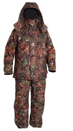 Зимний костюм Norfin Extreme 2 Camo. Все размеры