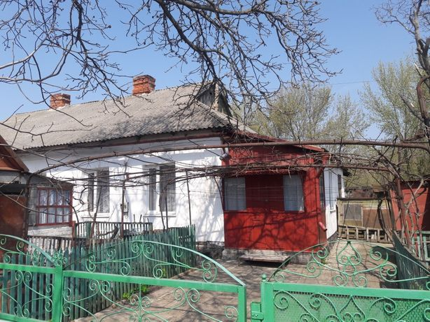 Продам свой дом в селе