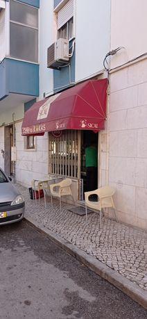 Trespasse Café/Bar - Olival Basto
