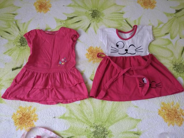 Детское платье хорошего качества