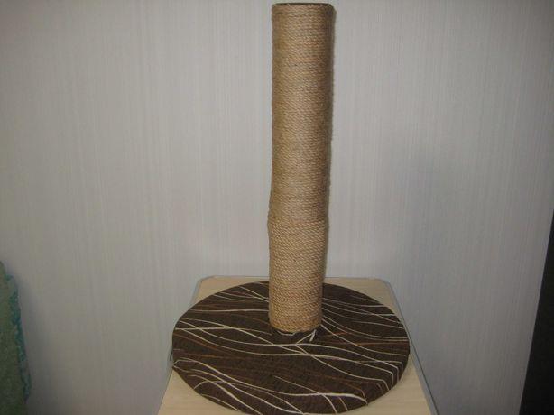 Продам дряпку  (когтеточку) для котов