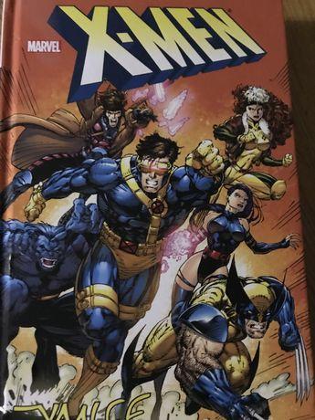 Komiks Marvel X-MEN Nowy