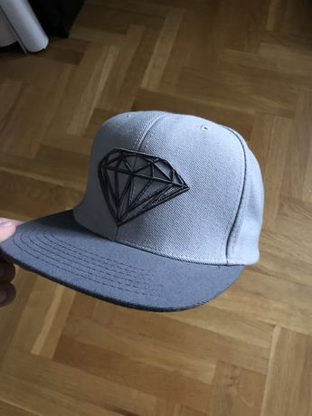 Nowa czapka Diamond Supply snapback fullcap