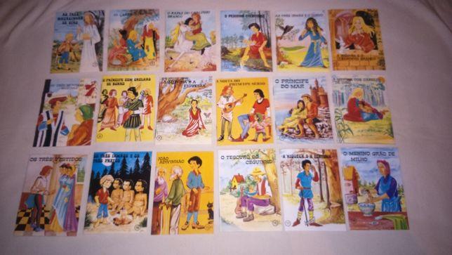 Colecção Completa - Contos Infantis da Majora