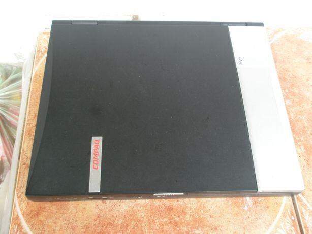 Продам ноутбук Compag Evo610c