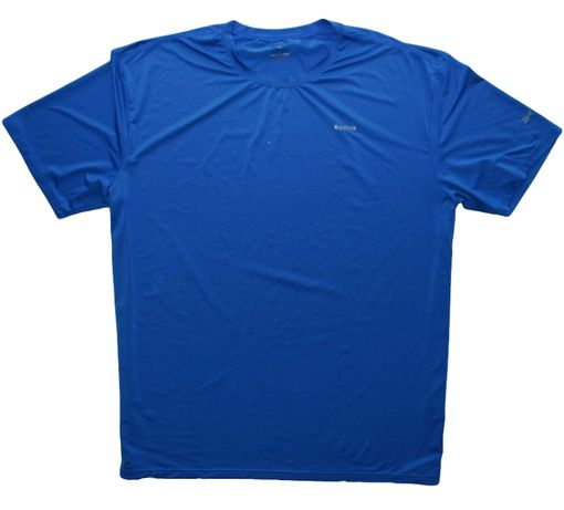 Reebok 4XL-5XL techniczna koszulka na lato t-shirt