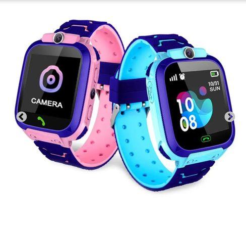 Smart watch SMYK PRO
