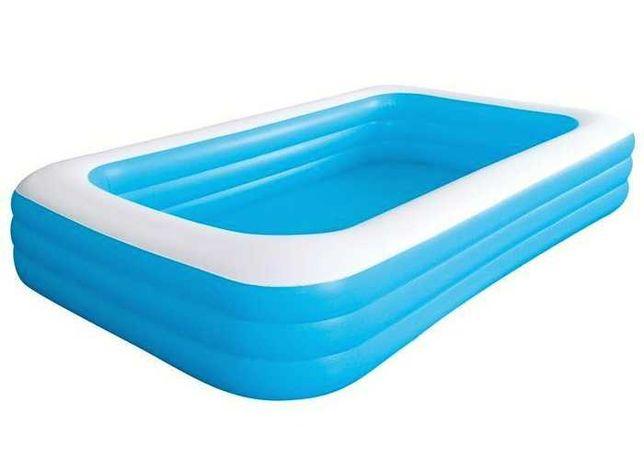 Надувной бассейн Jilong 10184305х183х56 (есть разные размеры). Новый!