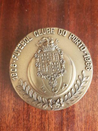Medalha do FC Porto 60 anos