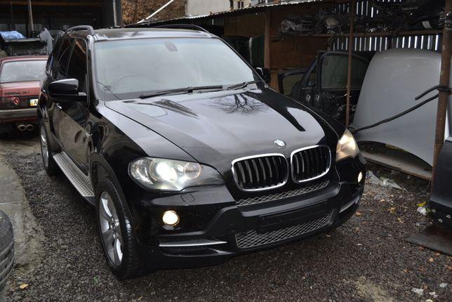 Разборка BMW X5 E53 E60 F15 E70 F10 Розборка БМВ Х5 Е53 Е70 Ф15 Шрот