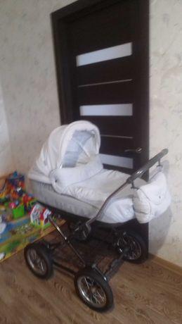 Продам коляску Roan Marita 2 в 1