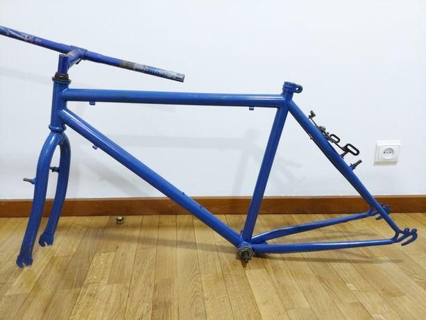 Quadro Bicicleta 26