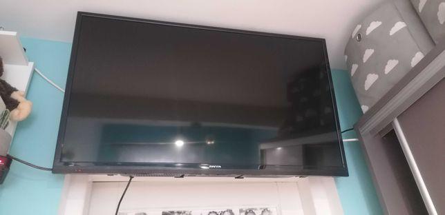Telewizor manta z internetem