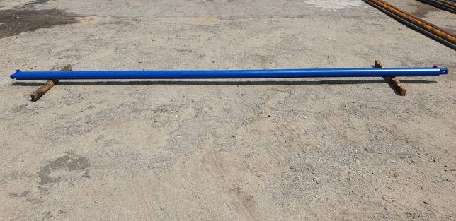 Изготовлеваем гидроцилиндр с ходом штока 3м, 4м, 5м ... от Завода.