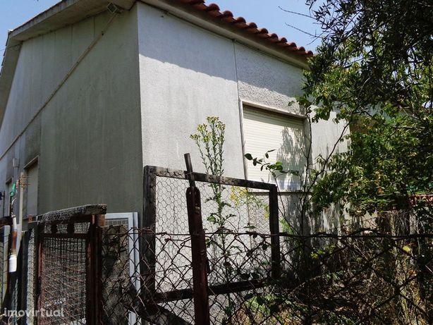 Casa de Habitação T3 C/Terreno - CH1456/15