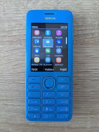 Nokia 230 (model z 2015 r.)