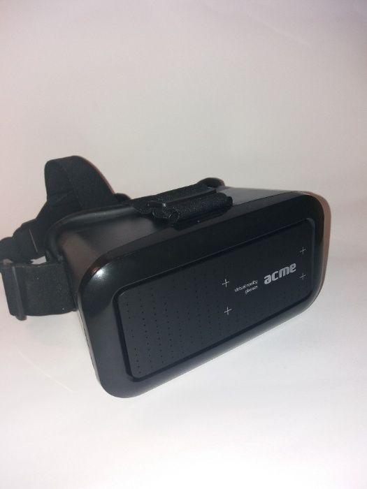 VR очки для перегляду відео. Ровно - изображение 1