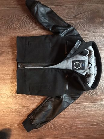 Куртка, крутая куртка