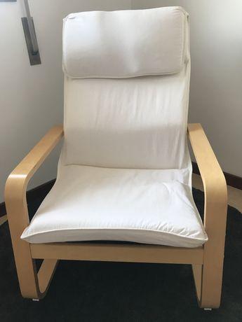 Cadeira POANG Ikea