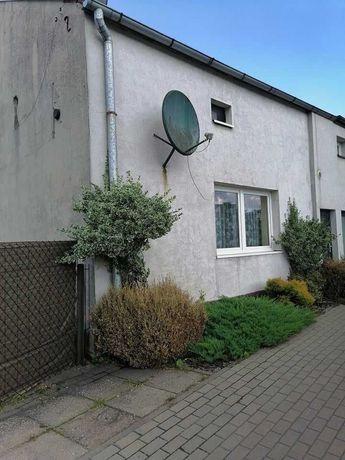 Dom mieszkalny plus zabudowa i garaż Łask*