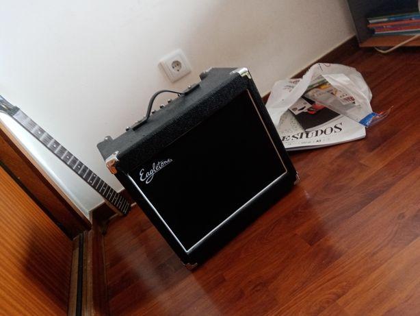 Amplificador Guitarra Eagletone