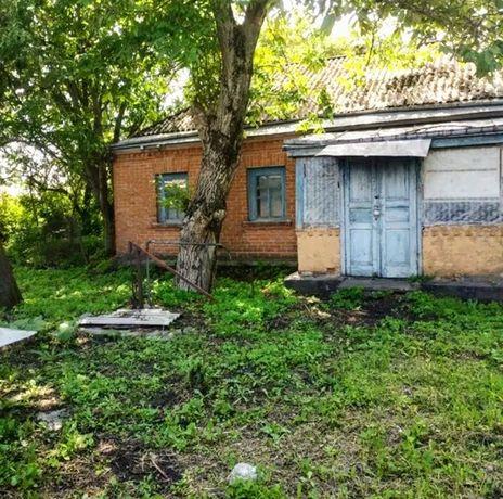 Продам будинок, ділянку 43 с. в селі Гайшин, Переяслав-Хмельницький рн