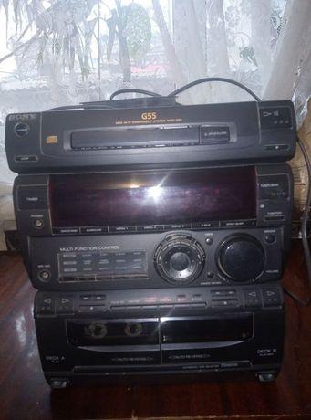МузЦентр Sony G55