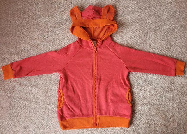 Bluza dla dziewczynki r. 98 Carry