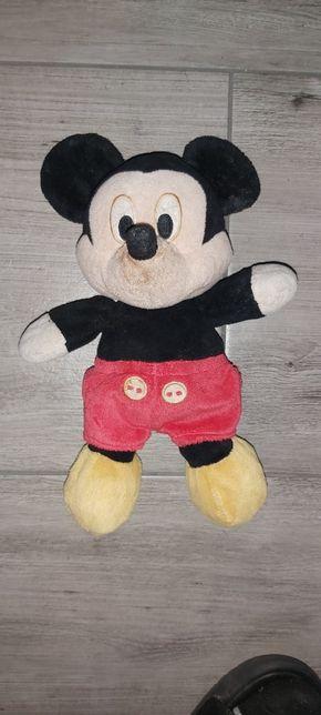 Myszka Miki duża maskotka pluszak miś