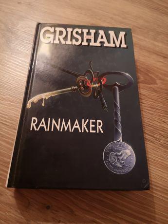 Książka Rainmaker
