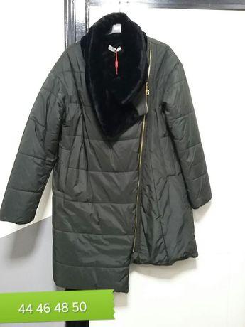 Sassofono, Extrem  модная,крутейшая,куртка/косуха ,на меху. 50-54