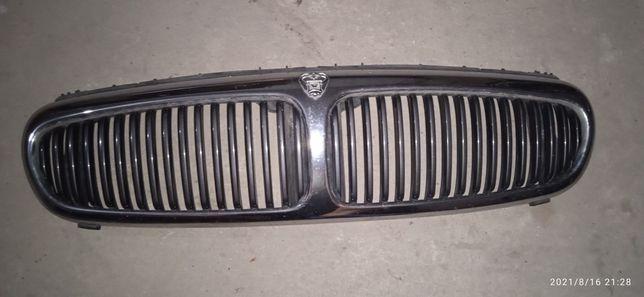 Решітка Радіатора Jaguar x type