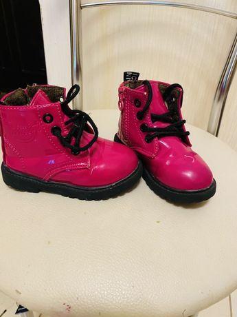 Продаю детские ботиночки Киев