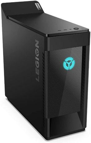 Lenovo Legion T5 - PC Gaming - RTX 2060 Novo