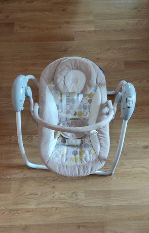 Продам крісло гойдалку