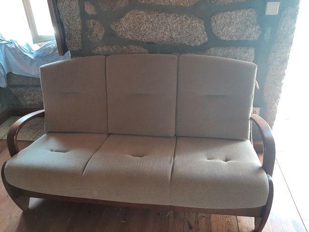 Vendo sofás como novos