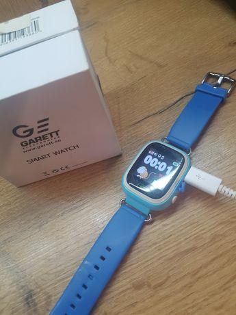 Smart Watch kids dla dziecka