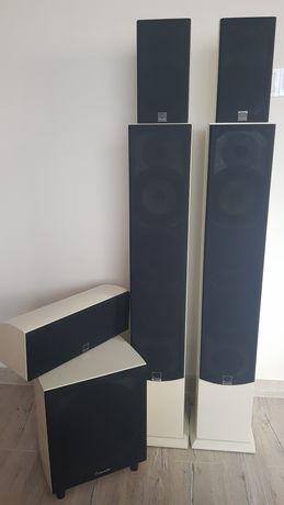 Kolumny M audio hrs-75.