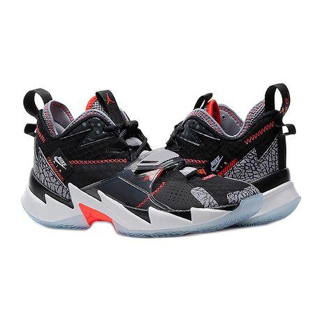 Кроссовки Nike Air Jordan Why Not Zer0.3 (39р 40р 42.5р) Оригинал! -5%
