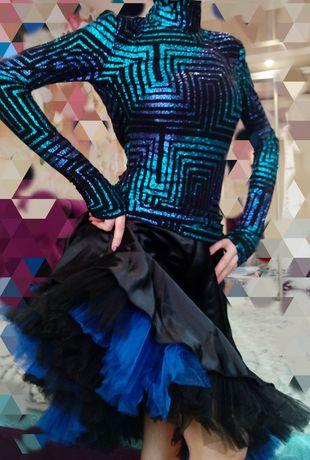 Бальное платье , латина