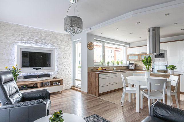 Mieszkanie 4 pokojowe Piła Zielone Tarasy - oferta prywatna