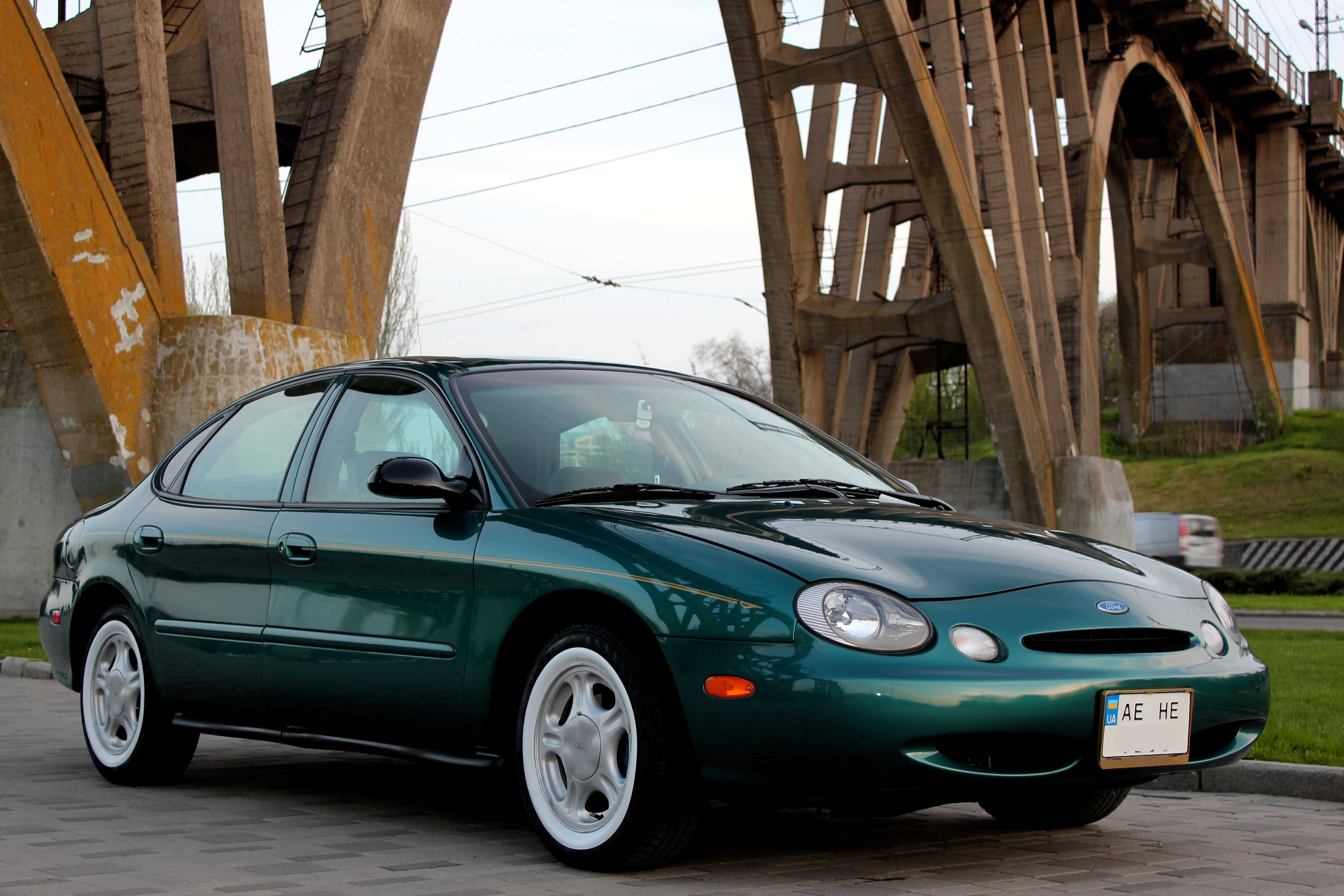 Ford Taurus - Идеальный