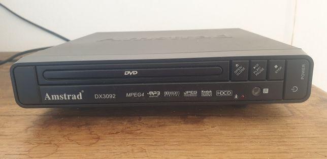 Leitor DVD Amstrad