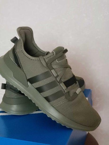 Оригинальные мужские кроссовки Adidas Upath run shoes