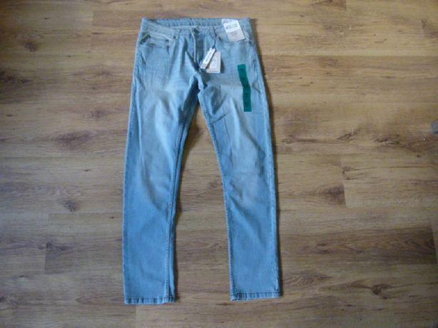 NOWE Primark spodnie jeans rozmiar L 40 32/32 MĘSKIE