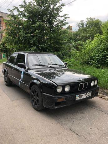 продам BMW e30 318