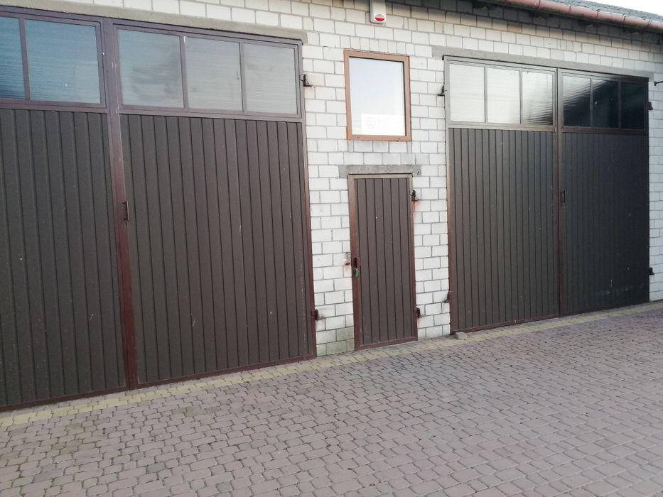Garaż, magazyn,parking. Pustelnik - image 1