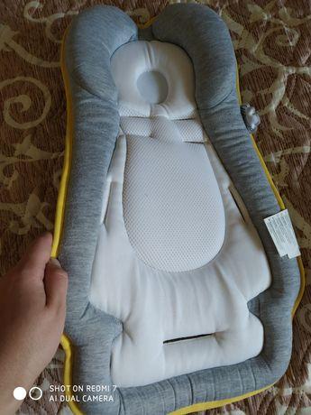 Матрас детский в коляску