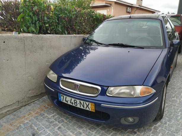 Rover 220 Sdi 105cv